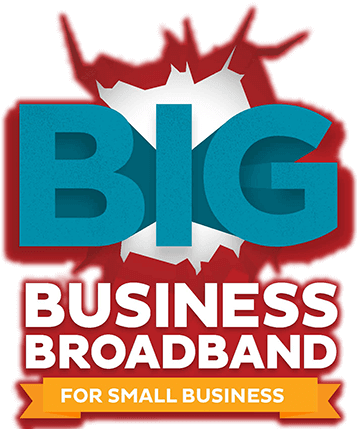 Big Business Broadband for Small Business