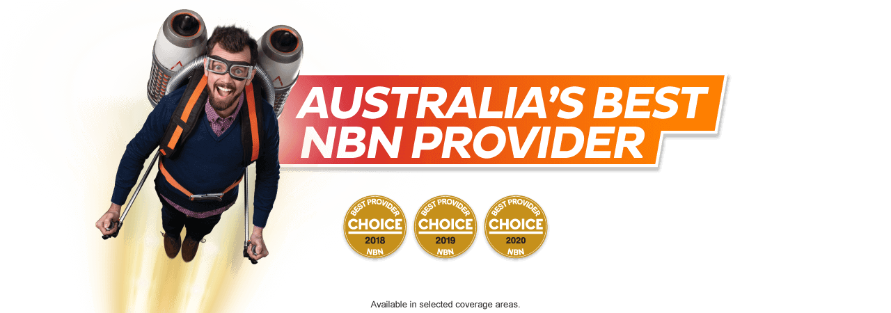 Australia's best nbn provider