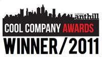 Australia's Coolest Company 2011