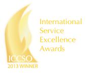ISEA Award 2014