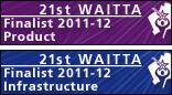 Western Australian Information Technology and Telecommunications Awards 2011