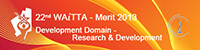22nd Annual WA Information Technology and Telecommunications Awards (WAiTTA) Research and Development (R&D) category