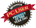 2007 Product of the Year - iiNet Naked DSL