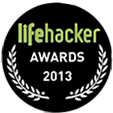 lifehacker award