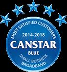 New Canstar Award