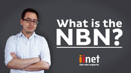 What is the NBN video