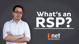 What is an RSP video