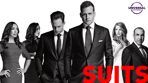 suits - tv show about lawyers