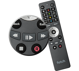 fetch remote